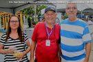 Confira as fotos da III Mostra de Produtos Agropecuários Familiares em Barra de São Francisco
