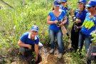 Mulheres dão exemplo de preservação em Nova Venécia