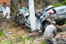 Jovem dono de Lava Jato morre em grave acidente em Nova Venécia