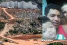 Morador de Vila Pavão morre em acidente em pedreira em Barra de São Francisco