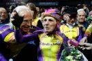 Ciclista francês de 105 anos percorre mais de 22km em 1h e quebra recorde