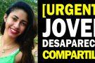 Adolescente de Pancas está desaparecida. Família pede ajuda