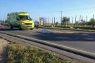 Acidente de moto deixa uma pessoa morta na BR 101 no norte do ES
