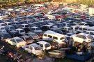 Detran-ES vai leiloar carros com lances a partir de R$ 203,34