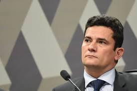 Sérgio Moro pode assumir vaga deixada por Teori Zavascki no STF