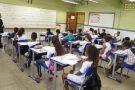 Dobra o número de alunos de escolas particulares procurando vaga na rede pública do ES