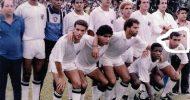 Ex-jogador do Santos de Barra de São Francisco morre após AVC