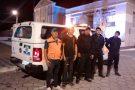 Prefeito contrata segurança particular para manter população tranquila e comércio funcionando em Mucurici