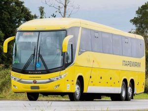 Viação Itapemirim é vendida para empresários de São Paulo