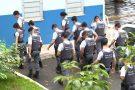 Risco de demissão: Policiais começam a receber as notificações sobre processos