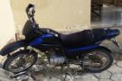 PM recupera duas motos e prende autor do furto e receptador em Nova Venécia e Boa Esperança