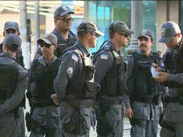 Em mais de 70% das cidades do ES policiamento segue comprometido