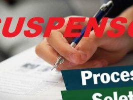 Ministério Público suspende Processo Seletivo da Prefeitura de Ecoporanga