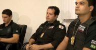Policiais Civis do ES e de MG prendem suspeitos sequestrar vários capixabas