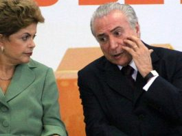 Ação contra Dilma-Temer deve ser votada em abril