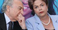 TSE já tem informações para impeachment de Michel Temer