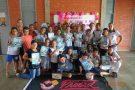 PM inicia atividades do PROERD nas escolas de Água Doce do Norte