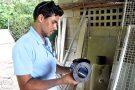 130 armadilhas para capturar aedes aegypti são instaladas em Nova Venécia