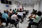 Produtores participam de capacitação sobre o Sebraetec em Nova Venécia
