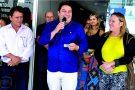 Deputado Bruno Lamas vai destinar R$ 200 mil para reforma e ampliação de escola em Nova Venécia