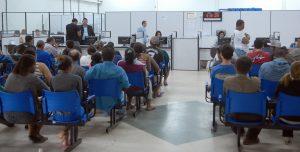 283 vagas de trabalho para Barra de São Francisco, Nova Venécia e outros municípios