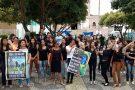 Manifestação contra a Reforma da Previdência aconteceu em Mantena