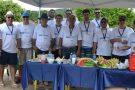 OAB Mantena reúne profissionais da classe na 1ª CAAminhar. Confira as fotos