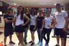 Academia.com recebe alunos com festa na reinauguração em Barra de São Francisco