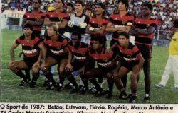 STF nega recurso do Fla e Sport segue como o único campeão de 87