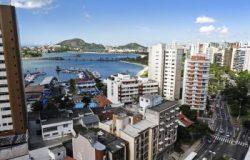 Estudo aponta Vitória como a 3ª melhor capital brasileira para se viver