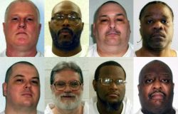 Estado americano antecipa execuções por data de vencimento de produto da injeção letal