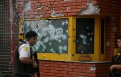 Três suspeitos de mega-assalto no Paraguai são mortos durante confronto com policiais brasileiros
