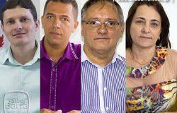 Ministério Público recebe representação contra prefeito, vice e secretários municipais de Barra de São Francisco