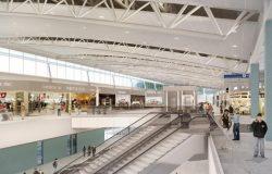 Galeria de fotos mostra como será o novo Aeroporto de Vitória