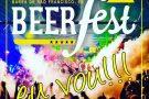 Beer Fest: neste sábado (15) tem grande show de Rodrigo Guerra e Maestro Pinocchio em Barra de São Francisco