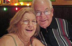 EUA: casal morre com 40 minutos de diferença após 69 anos de casamento