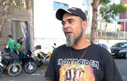 Suspeito nega ter usado facão para ameaçar prefeito de Colatina