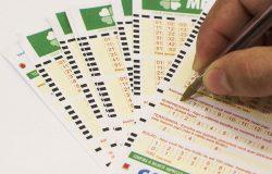 Mega-Sena promete pagar R$ 97 milhões nesta quarta-feira