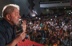 Lula amplia liderança para 2018, e Bolsonaro chega a 2º posição, segundo Datafolha
