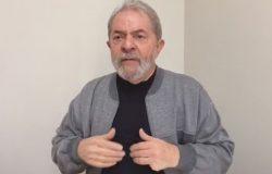 Moro exige presença de Lula em todas as audiências