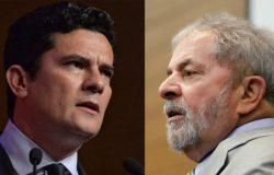 Moro confisca 26 bens do cofre de Lula e manda devolver à Presidência