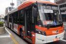 Ônibus de SP terão ar condicionado e Wi-Fi até 2020