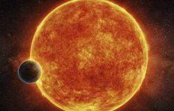 Cientistas descobrem planeta parecido com a Terra e de maior dimensão