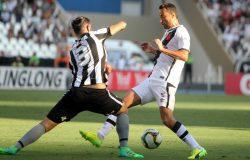 Vasco vence Botafogo por 2 a 0 e conquista o título da Taça Rio