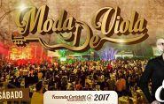 Moda de Viola 2017: tudo que você precisa saber sobre o evento mais esperado na região