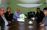 CDL fecha parceria com setor de rochas e granitos para oferecer serviços de proteção ao crédito
