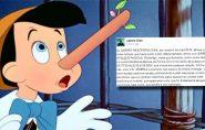 Capixaba pede desculpa por mentir sobre sexo post viraliza