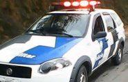 Homem é preso suspeito de assaltar doze mulheres em Nova Venécia