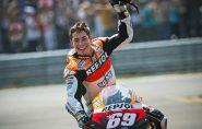Campeão da MotoGP morre após acidente na Itália