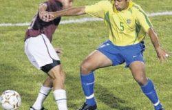 Ex-jogador da Seleção Brasileira estará em Mantena jogando pelo Operários